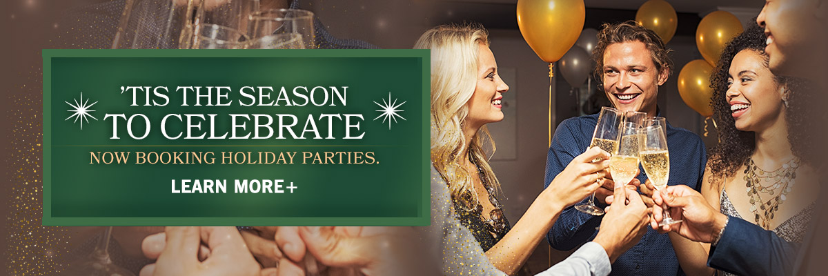 Holiday Parties HPB