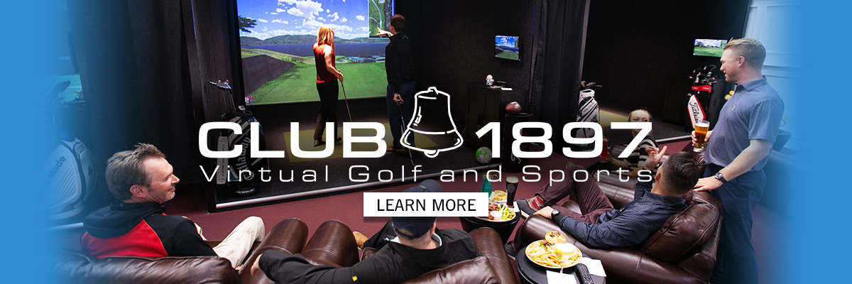 Club 1897 Virtual Golf & Sport