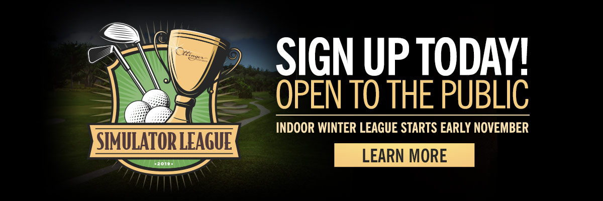 Winter Simulator League