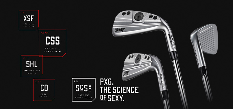 PXG Fitting DAY