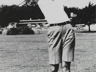 Carol Mann, US Women's Open Winner at Atlantic City Country Club in 1965